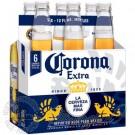6瓶墨西哥科罗娜啤酒