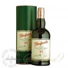格兰花格21年高地单一麦芽苏格兰威士忌