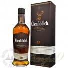 格兰菲迪18年斯佩塞麦芽单一麦芽苏格兰威士忌