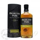 高原骑士15年高地单一麦芽苏格兰威士忌