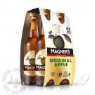 4瓶装麦嘉乐苹果汽酒