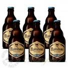 6瓶比利时马杜斯10号啤酒