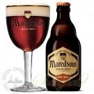 比利时马杜斯8号啤酒一箱 + 一个马杜斯杯子