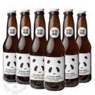 杀马特陈皮小麦啤酒(6瓶)