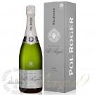 宝禄爵淳朴天然型香槟(起泡葡萄酒)