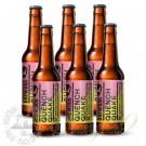 精酿狗葡萄柚和橘子酸啤酒(6瓶)