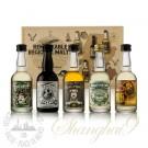 出色地区麦芽威士忌礼盒