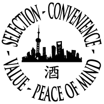 Selection, Convenience, Value & Peace of Mind